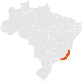 Leste I