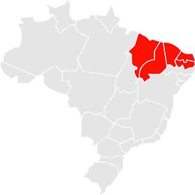 Nordeste I