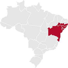 Nordeste II